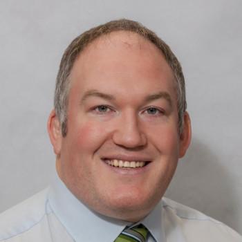 Dr Geoff Lavery